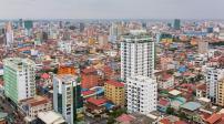 BĐS giúp GDP Philippines tăng trưởng trong năm 2017