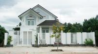 Ngắm ngôi nhà tuyệt đẹp ở Khánh Hòa