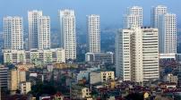 Căn hộ chung cư Hà Nội tăng giá nhẹ