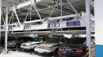 Xây thêm bãi đỗ xe ở Đà Nẵng