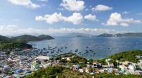 Giá đất Bắc Vân Phong tăng cao