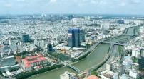 Tp.HCM: Đầu tư xây dựng thêm 6 dự án chung cư