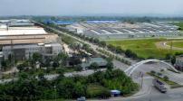 Vĩnh Phúc có thêm 4 dự án FDI vào các khu công nghiệp
