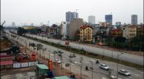 Hà Nội: Phê duyệt nhiệm vụ xác định chỉ giới đường đỏ tuyến đường Hà Đông - Xuân Mai
