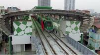 Yêu cầu lập phương án đầu tư 3 tuyến đường sắt đô thị
