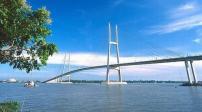 Đầu tư xây dựng cầu Mỹ Thuận 2