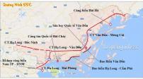 Quảng Ninh: Trong quý III/2018 sẽ khởi công cao tốc Vân Đồn – Quảng Ninh