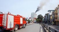 Bắt buộc mua bảo hiểm cháy nổ tại các chung cư, khách sạn