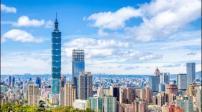 Thị trường BĐS Đài Loan có bước tăng trưởng mạnh