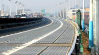 Trung Quốc: Đầu tư dự án siêu đường cao tốc dài 161km