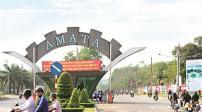 Tập đoàn AMATA muốn xây dựng thành phố thông mình tại Hạ Long