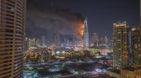 Tăng cường phòng chống cháy nổ nhà cao tầng ở UAE