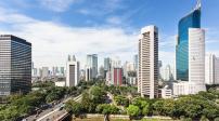 Thị trường văn phòng ở khu vực Đông Nam Á phát triển mạnh