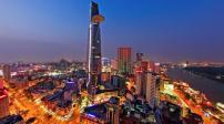 Hà Nội, Tp.HCM lọt top thị trường BĐS tăng trưởng ngắn hạn nhanh nhất thế giới