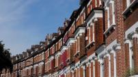 London: Giá nhà đang có tốc độ giảm nhanh nhất kể từ năm 2009