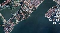 Hà Nội: Đất nền mặt phố Hồ Tây có giá 900 triệu/m2
