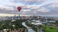 Melbourne: Cơn sốt đất lan từ trung tâm ra khắp vùng ngoại ô