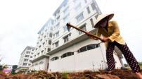 Hà Nội: Dự kiến cấp mới 130 dự án đầu tư BĐS trong năm 2018