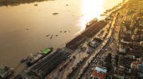 Xây dựng các thành phố thông minh tại Myanmar