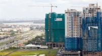 Tp.HCM: Nguồn cung căn hộ mới tăng cao