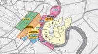 Tp.HCM: Tập đoàn Lotte sẽ xây dựng siêu dự án tại Thủ Thiêm