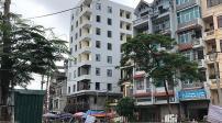 Thống kê số lượng nhà chung cư mini tại Hà Nội