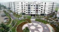 Đầu tư xây dựng các khu đô thị NOXH ở Hà Nội
