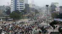 Hà Nội khởi công xây dựng đường trên cao Vĩnh Tuy - Ngã Tư Sở