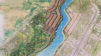 Điện Biên: Duyệt điều chỉnh quy hoạch khu đô thị mới Nam Thanh Trường