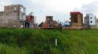 Hàng loạt đất công ở huyện Hóc Môn bị chiếm dụng