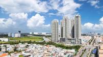 Tp.HCM: Nhà đầu tư địa ốc chuyển hướng sang nhà ở giá rẻ