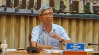 Tp.HCM: Bản đồ gốc quy hoạch 1/5.000 khu đô thị Thủ Thiêm bị thất lạc