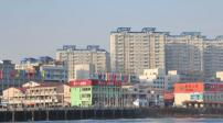 Giá nhà khu vực biên giới Trung Quốc - Triều Tiên tăng vọt