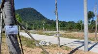 Tạm dừng chuyển đổi đất phân lô tách thửa ở Phú Quốc