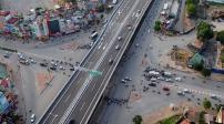 Hà Nội: Phê duyệt chỉ giới đỏ các tuyến đường quanh Aeon Mall Hà Đông