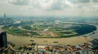 Tp.HCM: Giá đất Thủ Thiêm cao nhất đạt gần 210 triệu/m2