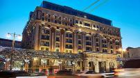 Những khách sạn xa hoa, tráng lệ bậc nhất Moscow