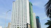 Đà Nẵng: Khách sạn Eden xây vượt phép 129 phòng