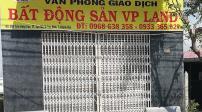 Giới đầu cơ bất động sản đồng loạt rút khỏi Bắc Vân Phong