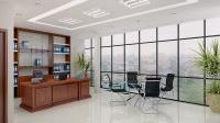 Đặt bàn thờ, két sắt, bàn làm việc trong văn phòng cần lưu ý những gì?