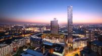 Đầu tư nhà cho thuê ở Manchester dễ