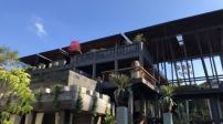 Ngôi nhà gỗ mộc mạc đón nắng ở Bali