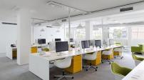 CBRE: Giá thuê văn phòng Hà Nội sẽ tăng mạnh