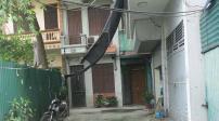 Hà Nội: Tá hỏa khi nhà ở bỗng dưng bị đưa vào quy hoạch cao ốc