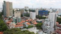 Sôi động thị trường căn hộ bán tại Hà Nội trong quý II