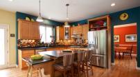 4 lỗi phổ biến khi chọn màu sắc trang trí nhà