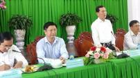 Cần Thơ rút giấy phép đầu tư dự án du lịch sông Hậu