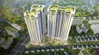 Khám phá ưu thế vị trí của chung cư The K Park Văn Phú Hà Đông