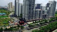 UBND Tp.HCM cho ý kiến về việc điều chỉnh quy hoạch Khu đô thị mới Thủ Thiêm