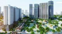Thị trường bất động sản Hà Đông hưởng lợi nhờ dự án AEON Mall